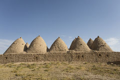 The Harran Houses, Sanliurfa, Turkey Royalty Free Stock Photos