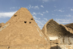 Harran Houses, Sanliurfa, Turkey Royalty Free Stock Images