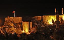Harran slott arkivbilder