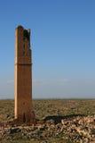 Harran university. Ruins of the first islamic university located in harran, turkey royalty free stock photo