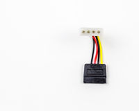 Hard Drive Power Connector Female Stock Photography