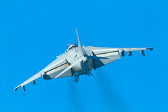 Harrier d'AV-8B plus Photo stock