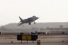 Harrier Jump Jet Stock Images