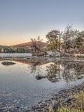 Harriman-Nationalpark, Staat New York Stockbilder