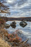 Harriman State Park, New York State Royalty Free Stock Photography