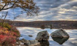 Harriman State Park, New York State Stock Photos