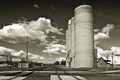 Harrington, Washington, USA Royalty Free Stock Photography