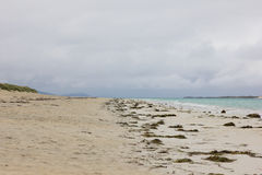 Harris Island Royalty Free Stock Image
