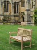 Harris Manchester College Chapel, università di Oxford fotografie stock