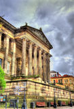 Harris Museum and Art Gallery in Preston. England Royalty Free Stock Photos