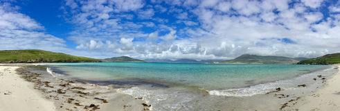 Harris, Outer Hebrides Royalty Free Stock Photo