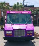 Harris Teeter Truck fotos de stock