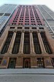 Harris Trust Building - Chicago Royalty Free Stock Images