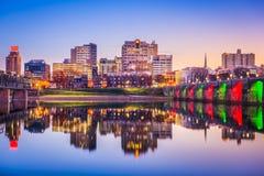 Harrisburg, Pennsylvania, USA Royalty Free Stock Images