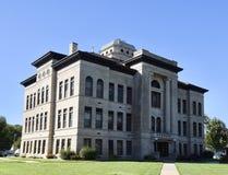 Harrison County Courthouse Stockbilder