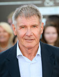 Harrison Ford Photos libres de droits