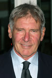 Harrison Ford Royalty Free Stock Photography