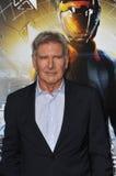 Harrison Ford Lizenzfreie Stockbilder