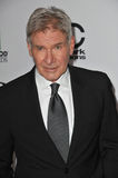 Harrison Ford Stock Photo
