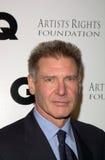 Harrison Ford, Tom Cruise Στοκ Εικόνες