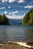 Harrison Lake photos stock