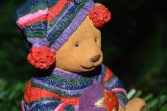 Harrods熊 库存图片