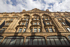 Harrods, London Stock Photography