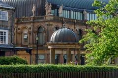 Harrogate Yorkshire England Großbritannien Lizenzfreies Stockbild