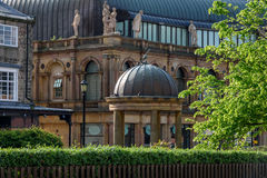 Harrogate Yorkshire Inghilterra Regno Unito Immagine Stock Libera da Diritti