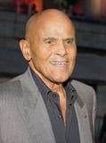 Harry Belafonte Imagens de Stock Royalty Free