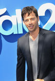 Harry Connick Jr Stock Images