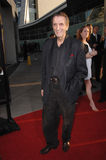 Harry Dean Stanton. At the season premiere of his HBO TV series Big Love at the Cinerama Dome, Hollywood. June 8, 2007  Los Angeles, CA Picture: Paul Smith / Royalty Free Stock Image