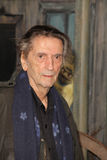 """Harry Dean Stanton. At the """"Rango"""" Los Angeles Premiere, Village Theater, Westwood, CA. 02-14-1 at the """"Rango"""" Los Angeles Premiere, Village Theater, Westwood Royalty Free Stock Photos"""