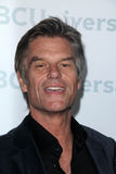 Harry Hamlin. At the NBCUNIVERSAL Press Tour All-Star Party, The Athenaeum, Pasadena, CA 01-06-12 Stock Images