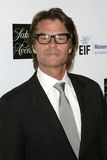 Harry Hamlin. At the 14th Annual Saks Fifth Avenue's 'Unforgettable Evening' benefiting the Entertainment Industry Foundation's Women's Cancer Research Fund Royalty Free Stock Photography