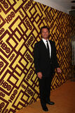 Harry Hamlin. Arriving  at the HBO Post Golden Globe Party at Circa 55, at the Beverly Hilton Hotel in Beverly Hills, CA on  January 11, 2009 Royalty Free Stock Photography