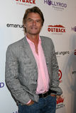 Harry Hamlin. Arriving at the 10th Annual Designcare Fundraiser benefiting the HollyRod Foundation at a private residence in Malibu, CA on July 19, 2008 Royalty Free Stock Photography