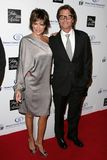 Harry Hamlin, Lisa Rinna Stock Photography