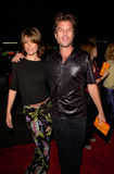 Harry Hamlin,Lisa Rinna Stock Photography