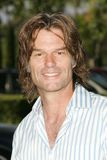 Harry Hamlin. At the opening of the second 'belle gray' Boutique, The Commons, Calabasas, CA 06-30-05 Stock Image