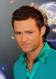 Harry Judd Royalty Free Stock Image