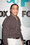 Harry Lennix royaltyfria foton