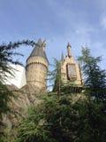 Harry Potter Immagini Stock Libere da Diritti