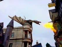 Harry Potter imágenes de archivo libres de regalías