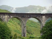 Harry Potter Bridge royalty-vrije stock foto's