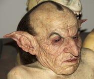 Harry Potter Goblin προσθετικό Στοκ εικόνα με δικαίωμα ελεύθερης χρήσης