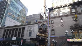 Harry Potter Musical in New York at Broadway