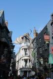 Harry potter universal studios Stock Image