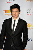 Harry Shum,  Royalty Free Stock Photos