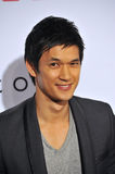 Harry Shum Stock Photo